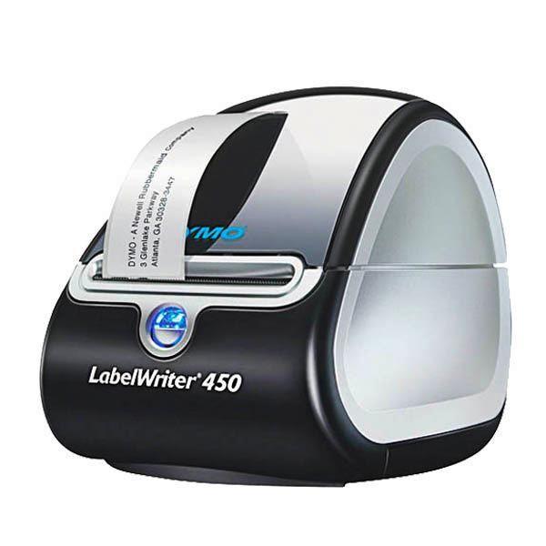 ПРОМОЦИЯ на НОВИ Етикетни принтери DYMO LabelWriter 450 + Етикети