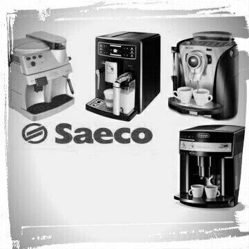 Reparatii , Vanzari aparate cafea/ expresoare Saeco, Delonghi, etc.