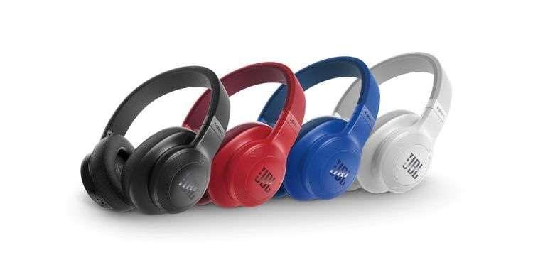 Headphones JBL original