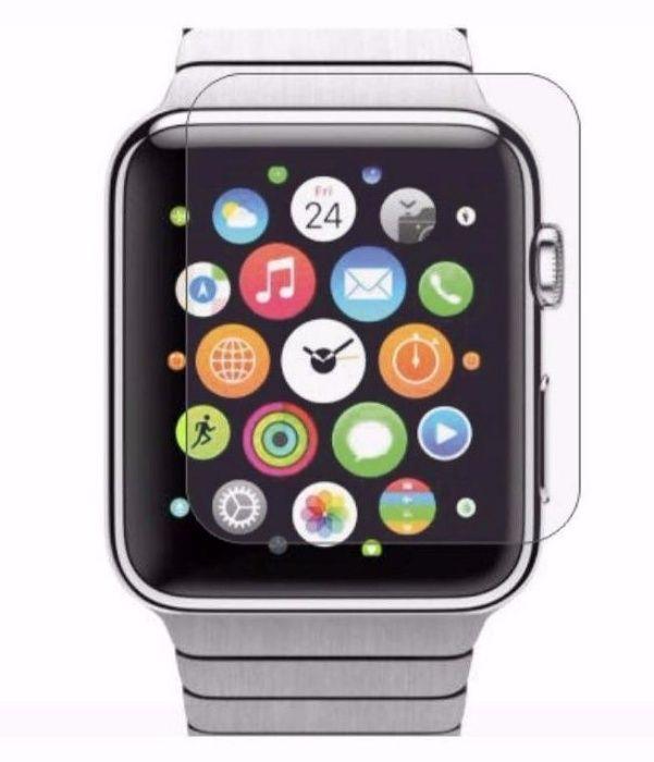 Folie sticla SHOCK- PROOF 9H Apple Watch 42 mm
