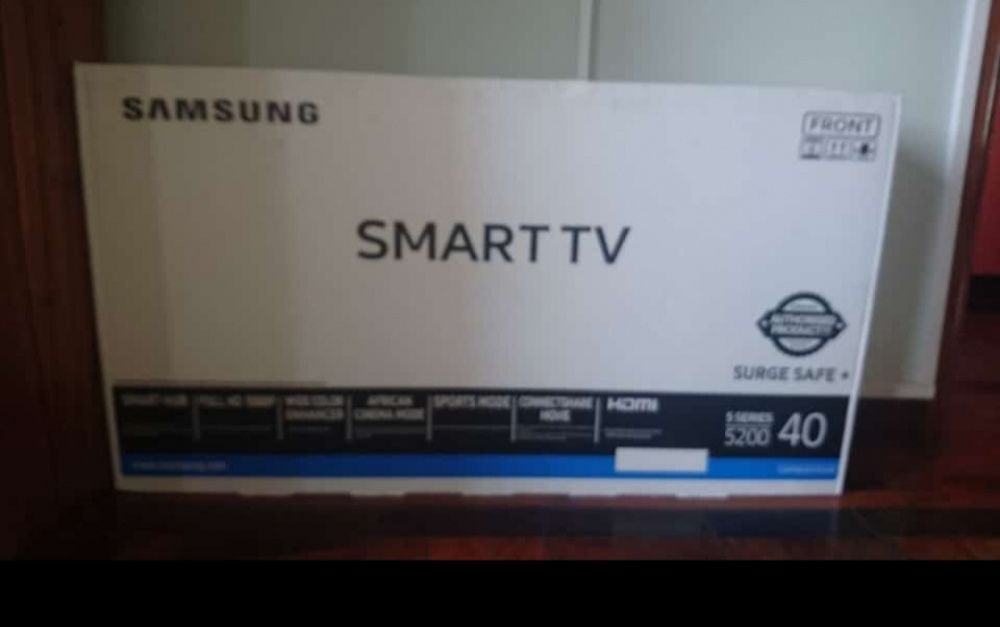 TV samsung 40 Polegadas smart