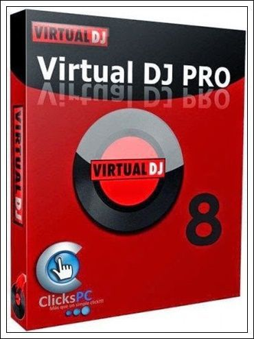 programa virtual dj 8 pro infinity