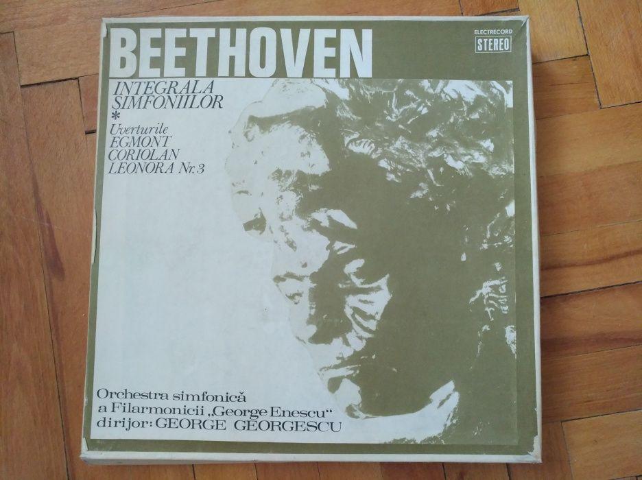 Discuri vinil Beethoven