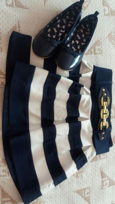 Страхотни пола и обувки
