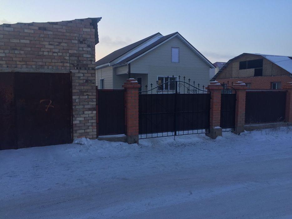 Дом 2013 года продам