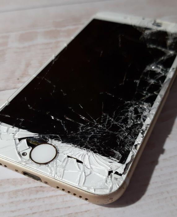 Замена стекла, дисплея, экрана, iPhone 6/6+/6s/7/7+/8/8+/X/XS/XS max