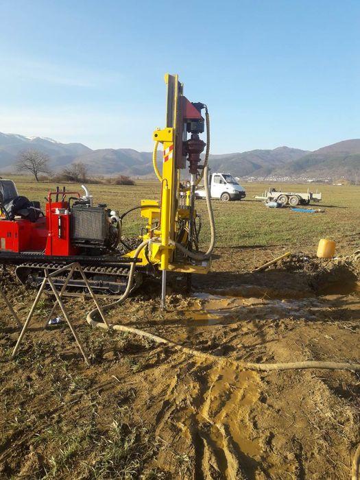 Сондажи за вода,сонда, помпа, напояване в София и цялата страна