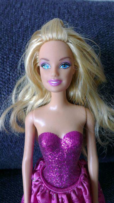 кукла Барби 10 лв.