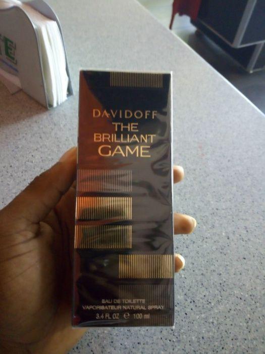Davidoff the brilliante GAMe