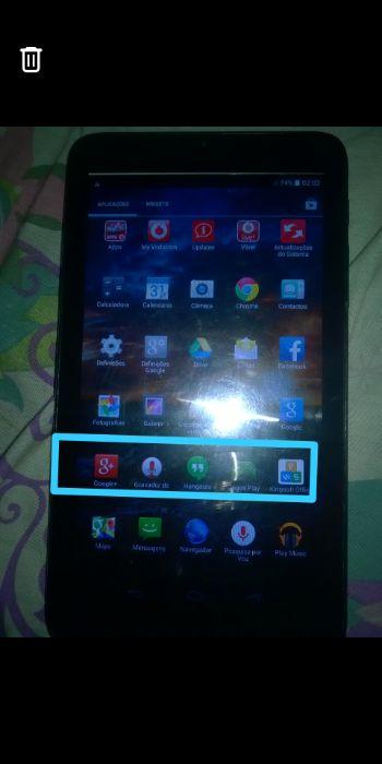 Smart Tablet 3G