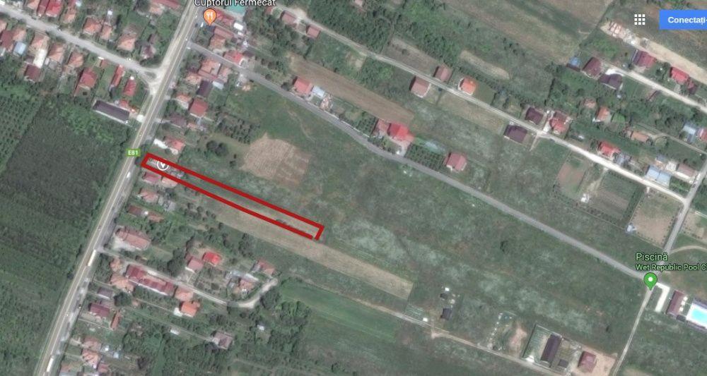 Vanzare  casa  4 camere Valcea, Bujoreni  - 95000 EURO