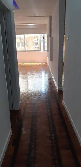 Vende-se apartamento T3 pronta habitar