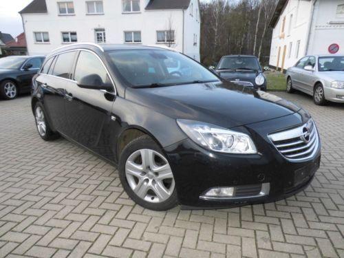 Dezmembrez Opel Insignia 2.0 CDTI 2009 2012