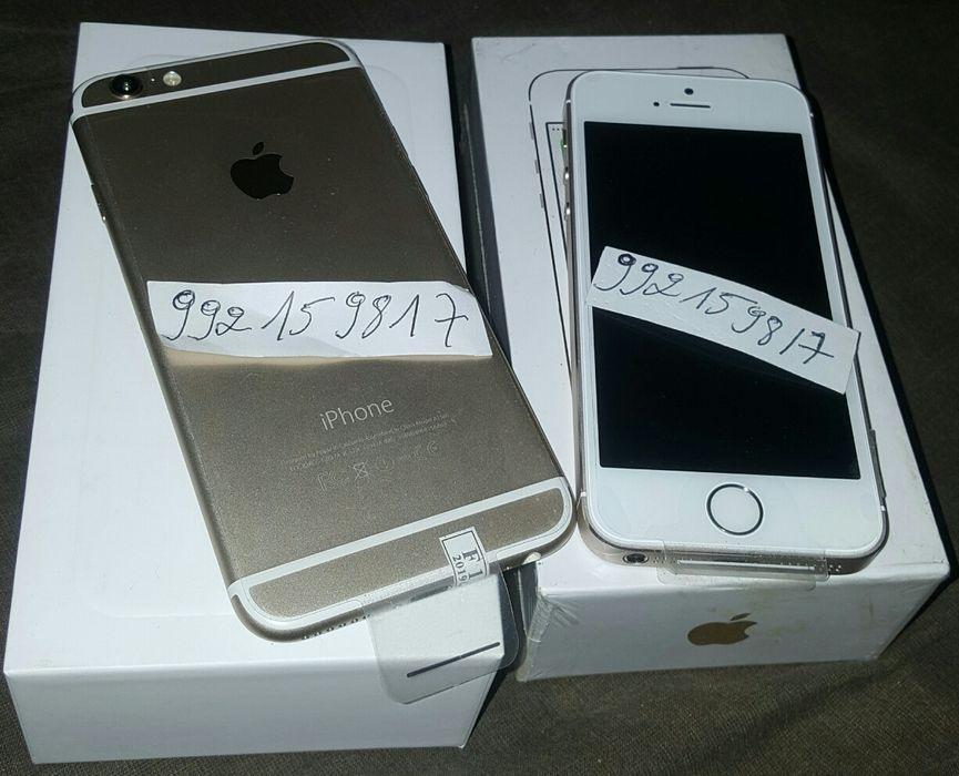 Good Iphone 5s & IPhone 6normal Genuíno Cada Telemóvel com Seu preço