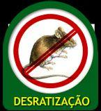 Desratizaçao