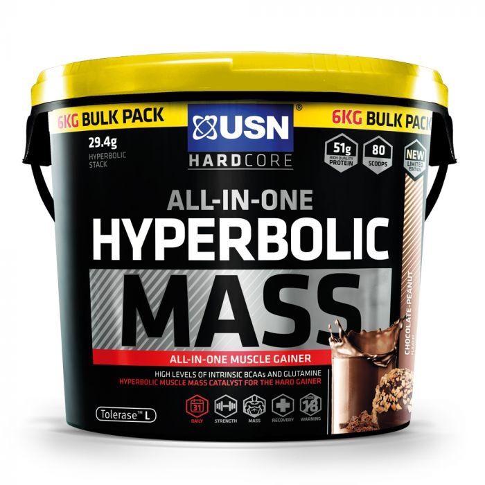 Hyperbolic Mass 6000 g