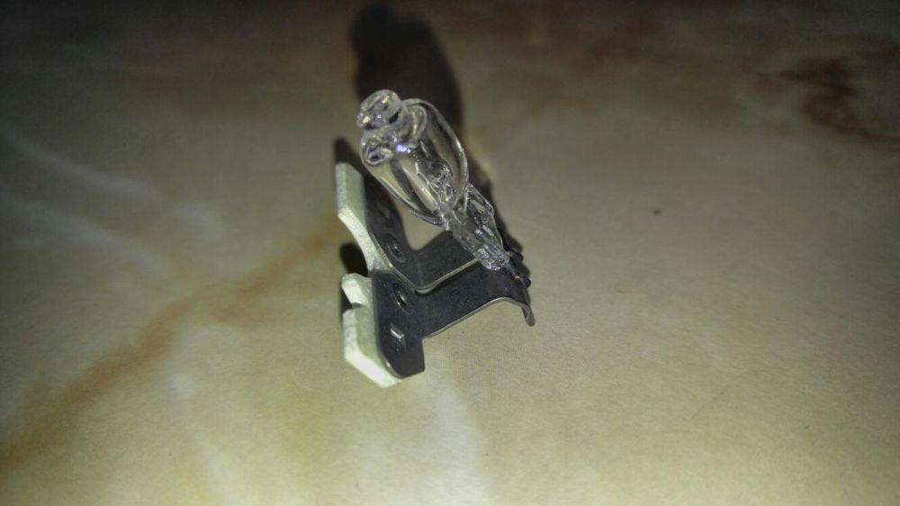 Bec halogen microscop 6 v py16-1,25 Narva
