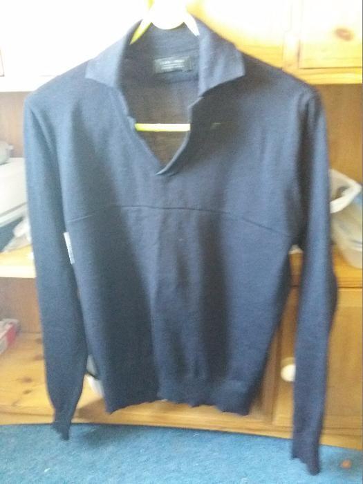 Мъжки пуловер Zara