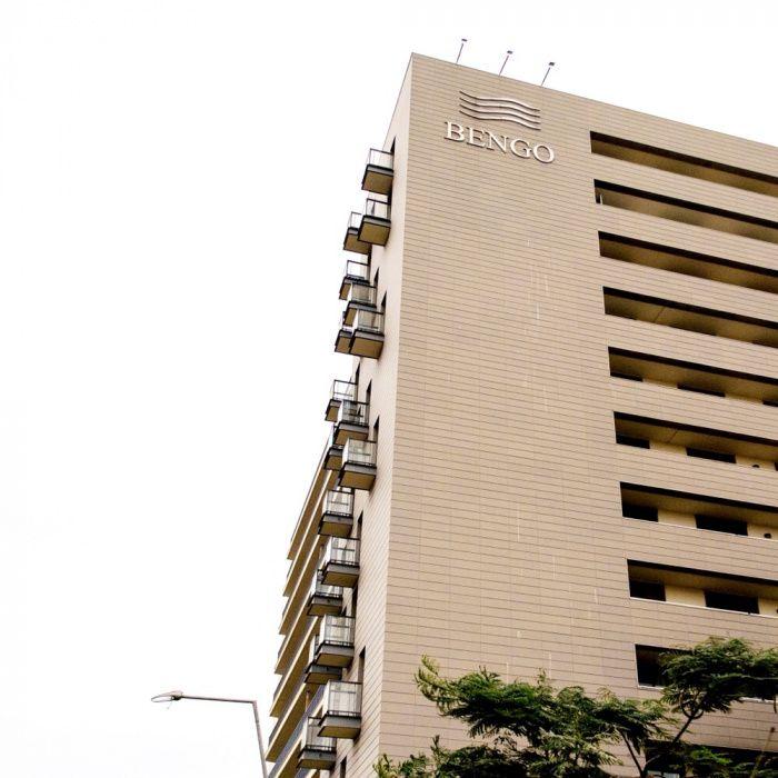 Arrendamos Escritório Condomínio Edifício Bengo Vila Alice