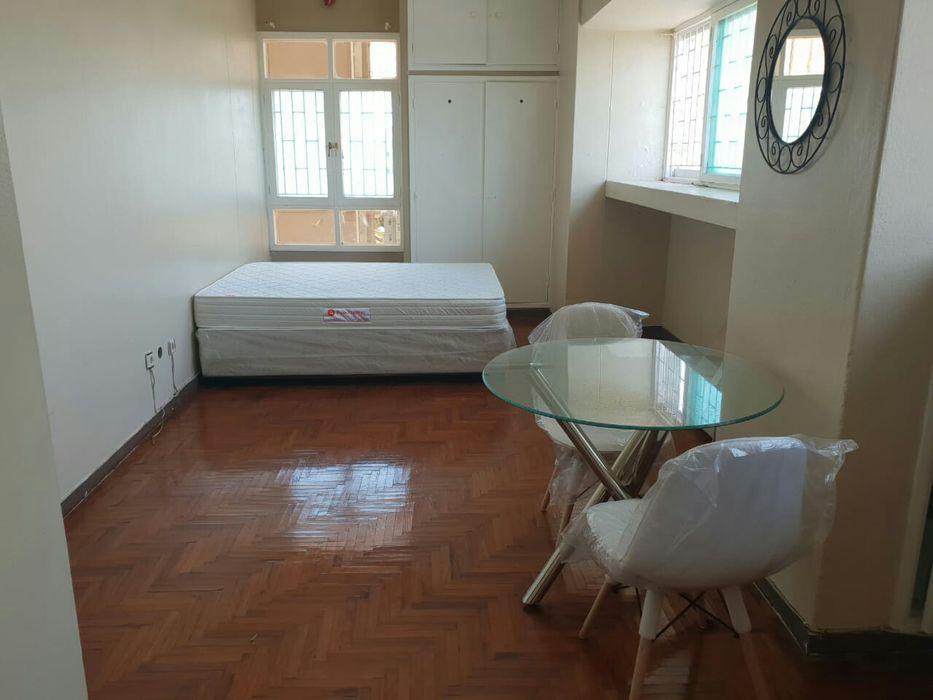 Arrenda-se Apartamento com Mobilia do tipo 0