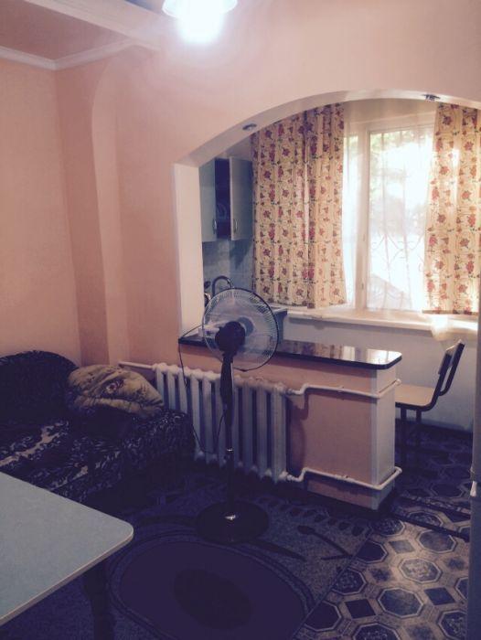 Квартира посуточно Айнабулак 4