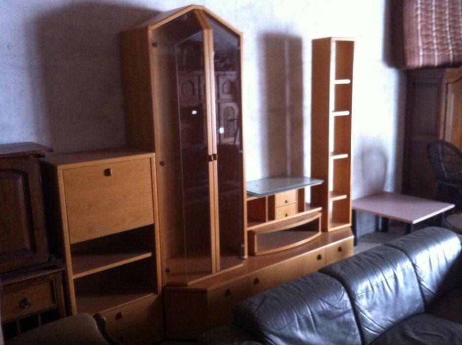 Biblioteca / sufragerie / mobila living - foarte frumoasa - Olanda
