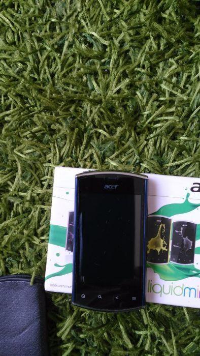 Vand / Schimb Smart phone Acer Lquid Mini E310