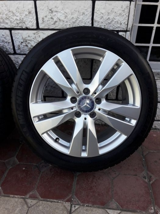 Jante Mercedes E Class Coupe 17 OEM Oradea - imagine 4