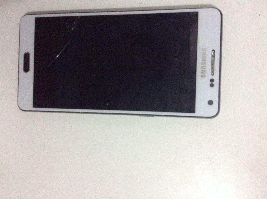 Vende-se Samsung A5