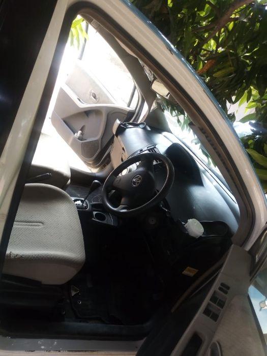 Toyota Vitz recente oferta Maputo - imagem 5