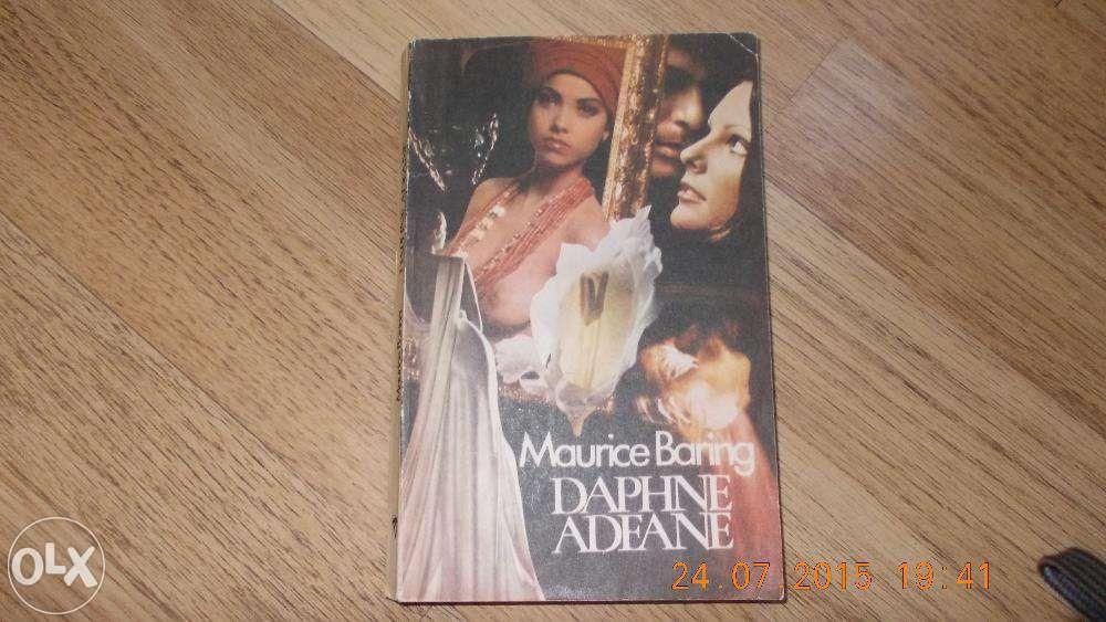 Daphne Adeane de Maurice Baring