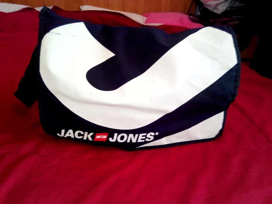 Vand Geanta Jack Jones Originala