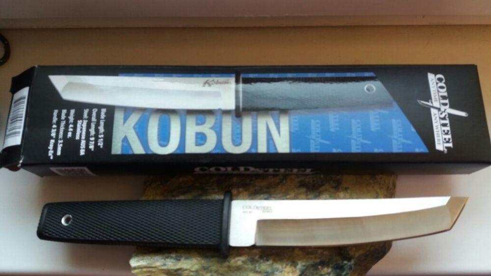 Cutit tactic, vanatoare, outdoor Cold Steel Kobun