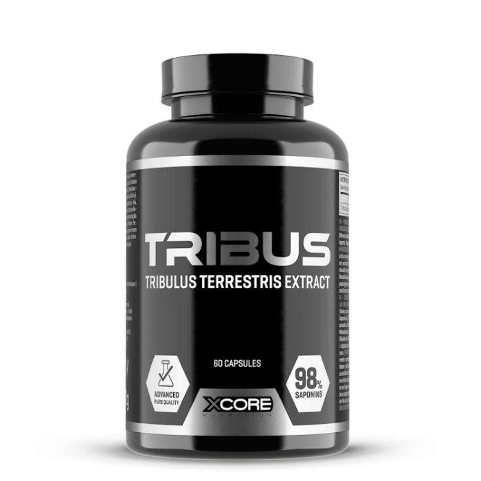 Tribulus Terrestris 60 Caps