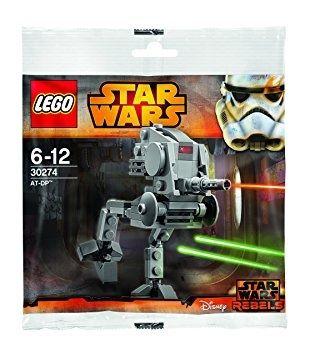 Plic Lego robot Star Wars