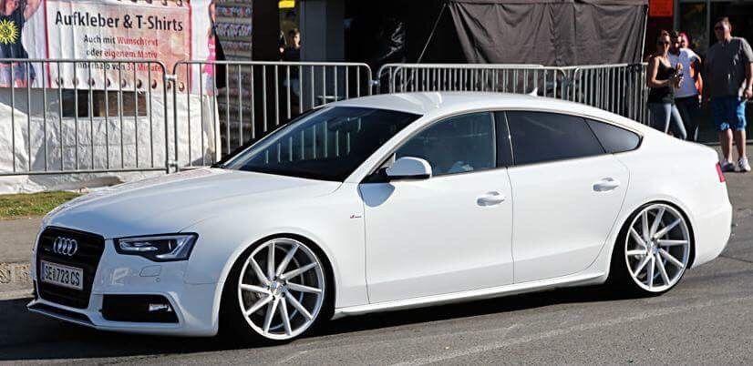Jante model Vossen BMW Audi Mercedes Volkswagen