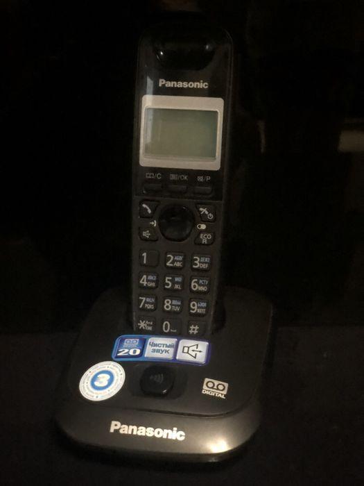 Телефон PANASONIC KX-TG 2521cat