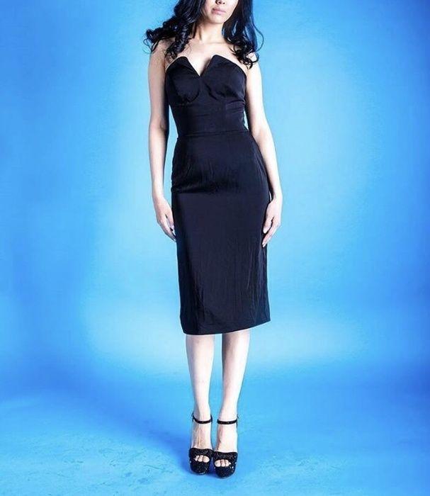Продам вечернее платье от T&T