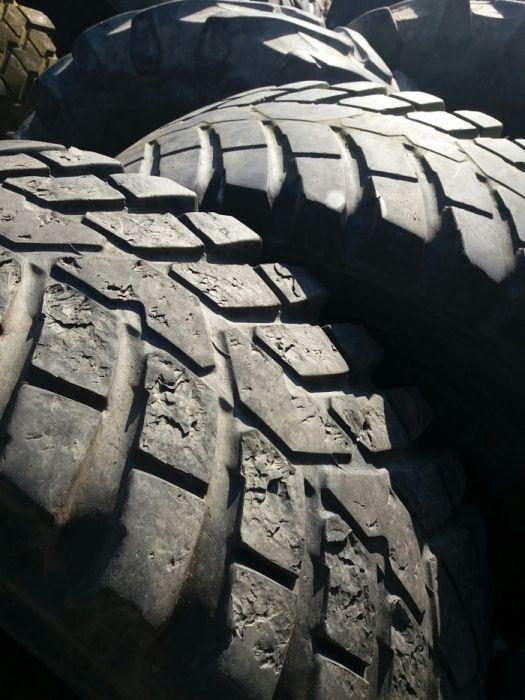 Cauciucuri tractor pentru asfalt 440/80R24