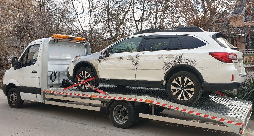 Пътна помощ-Репатрак-Автовоз- Транспортни услуги ПЛОВДИВ гр. Пловдив - image 11