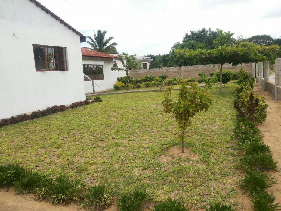 Vende se casa tipo 4 em Bilene Macie