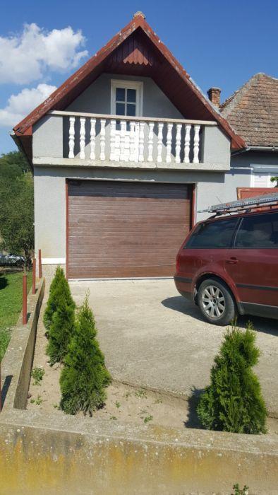 Usa Garaj Sectionala 3010x2320 Nuc - Alba Iulia