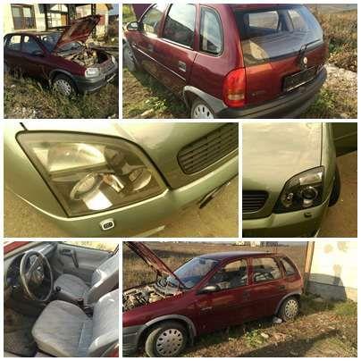 Dezmembrari Opel Astra G/H, VECTRA C /TOATE Motorizarile