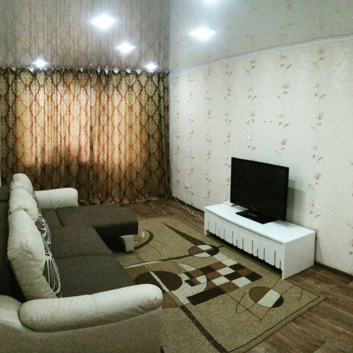 1-комн. квартира на Сатпаева 11. Wi-fi