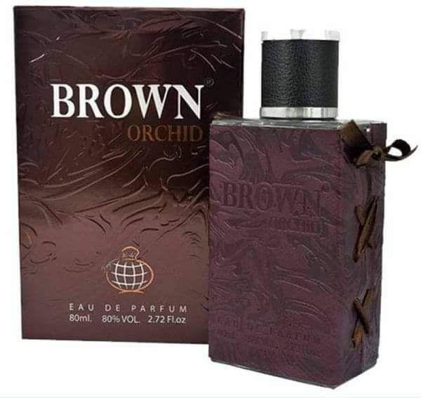 Bronnw perfume original