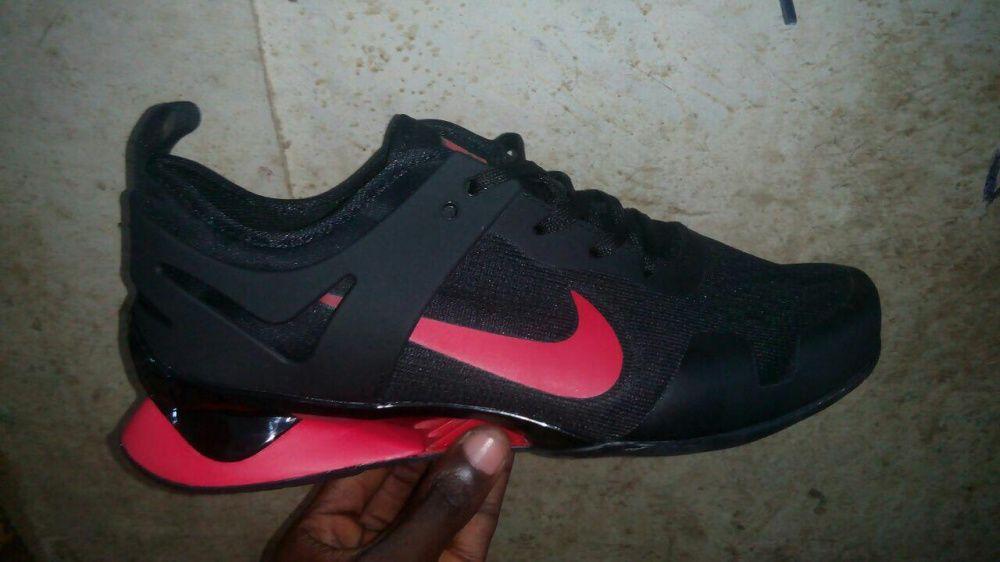 34fff93985b Nike - Calçado - olx.co.ao - página 10