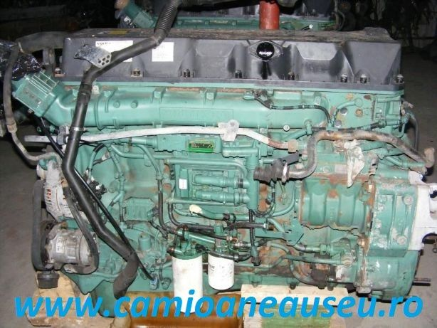 Motor Volvo FH FM D13A 400 440 480