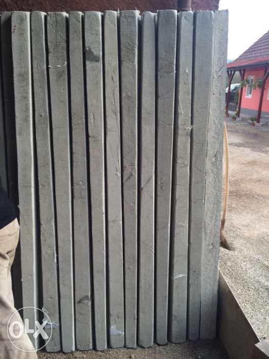 Stalpi beton/spalieri