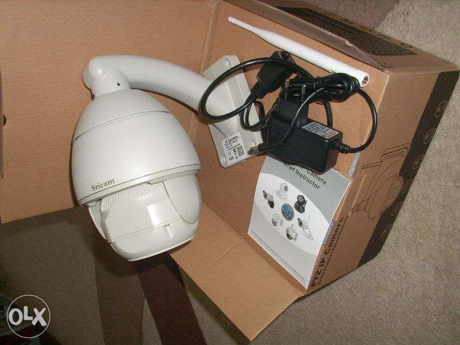 Camera IP Sricam ap004
