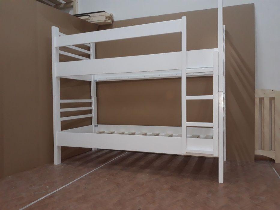 Pat etajat pentru copii.cod BN010